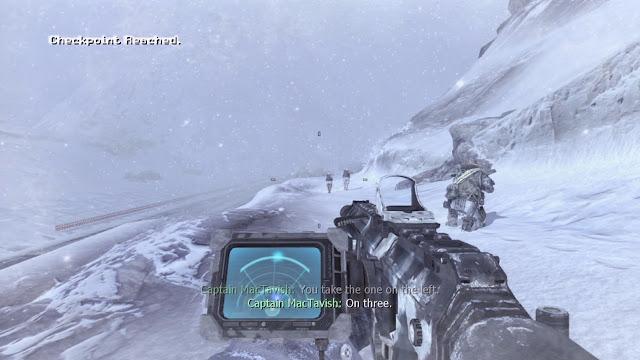 Call of Duty: Modern Warfare 2 PC Hileleri