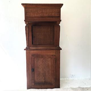 Swedish Wedding Cabinet