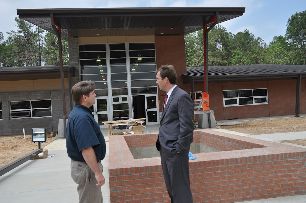 Arkansas Secretary of State Mark Martin Visits UACCH-Texarkana - DSC_0367.JPG