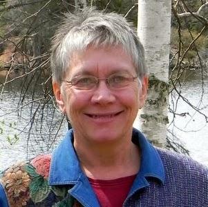 Diane Woodman