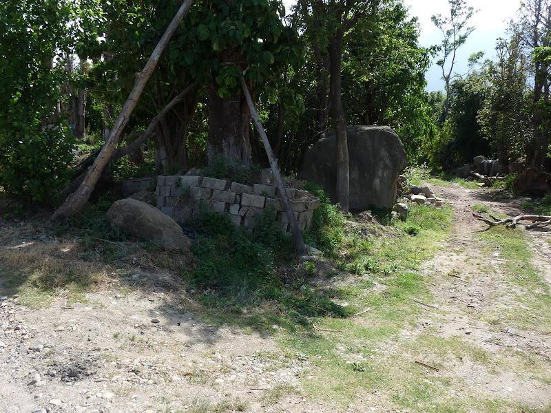 Chine. Yunnan Dali .En vélo vers le lac ERHAI - P1170755.JPG