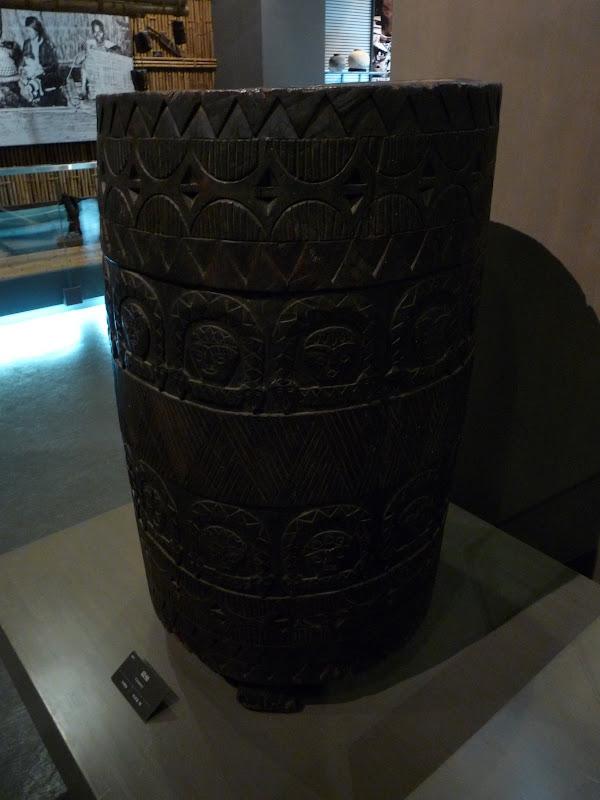 TAIWAN.Taipei Musée aborigène - P1040457.JPG