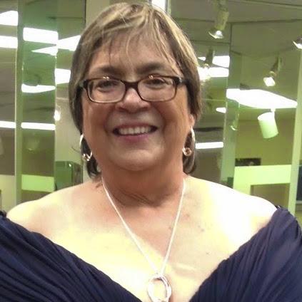 Margarita Olivas