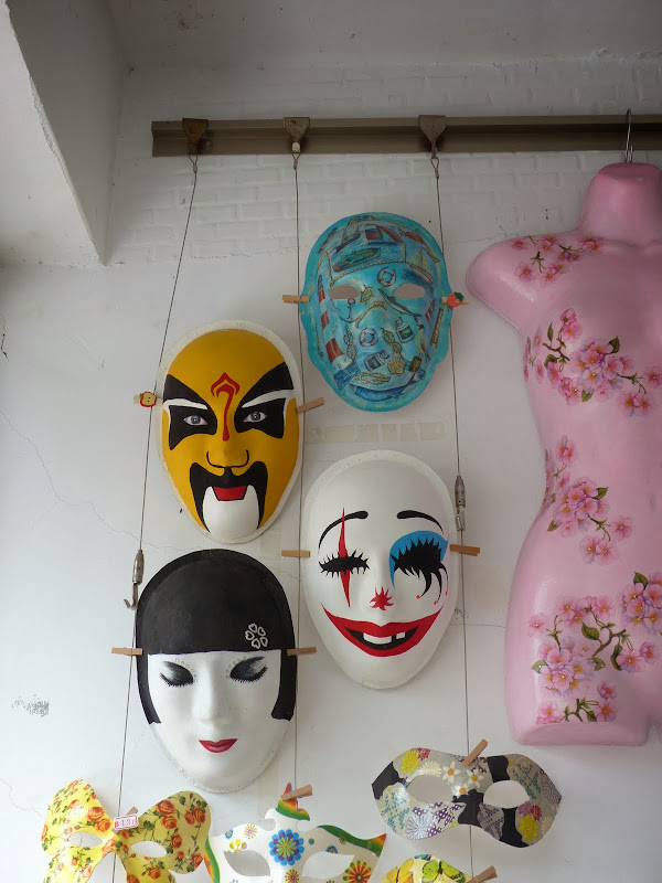 Fang Liao Artist village F 3 ( Pingtung county) et Village cultural a Pingtung city - P1030585.JPG
