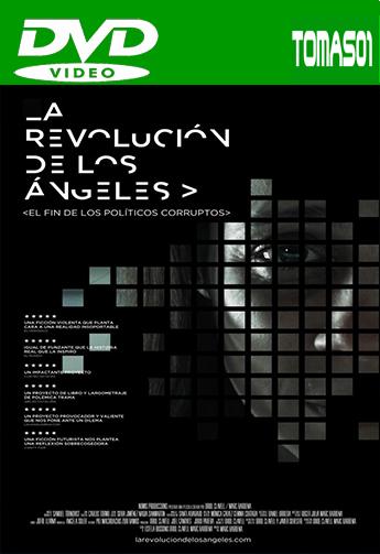 La revolución de los ángeles  (2015) DVDRip