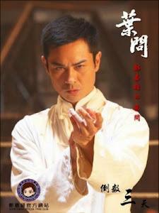 Diệp Vấn - Ip Man poster