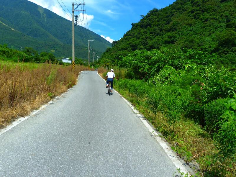 Hualien County. Tongmen village, Mu Gua ci river, proche de Liyu lake J 4 - P1240251.JPG