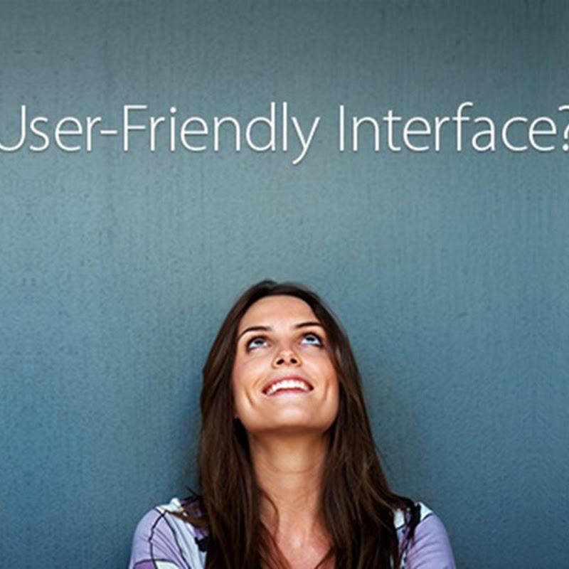 5 formas de asegurar que tu sitio web tiene una interfaz amigable para el usuario