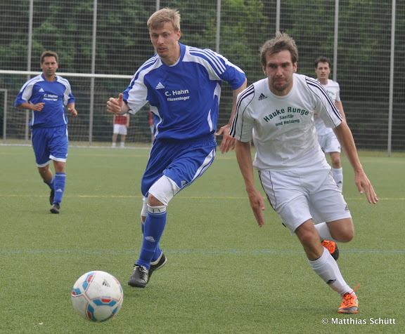 26. Spieltag: TSG Neustrelitz II - FC Einheit Strasburg DSC_0493