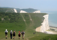 The Seven Sisters and Belle Tout
