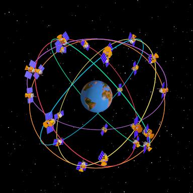 Strong Global satellites transponders in th orbit | Austino