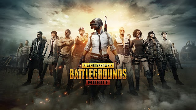 Pubg Mobile  India Pre-registration,Trailer, And Release Date