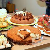 Fairtrade taartenbakwedstrijd van de Wereldwinkel