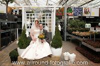 Bruidsreportage (Trouwfotograaf) - Foto van bruidspaar - 135