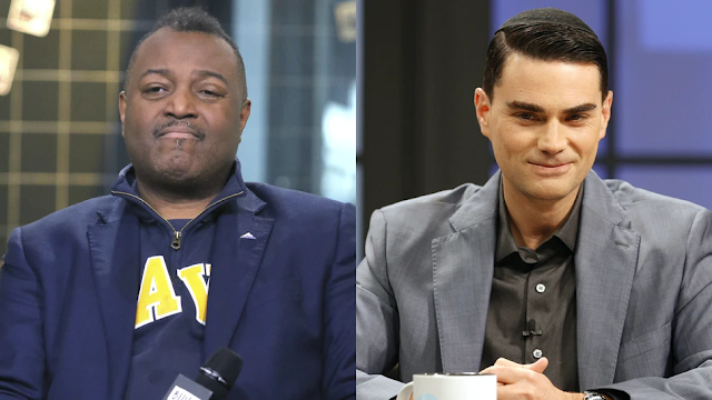 Ben Shapiro Torches MSNBC's Malcolm Nance Over January 6 Riot: 'You're Not' Using Facts