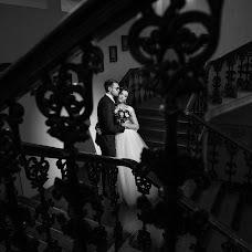 Wedding photographer Vadim Konovalenko (vadymsnow). Photo of 27.08.2017