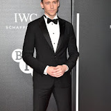 OIC - ENTSIMAGES.COM - Tom Hiddlestone at the  Luminous - BFI gala dinner & auction in London  6th October 2015 Photo Mobis Photos/OIC 0203 174 1069