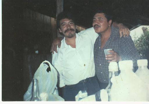 Francisco Saavedra Photo 29