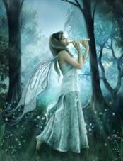 cultura celtica hechicera hada como escribir una novela fantastica de fantasia como escribir fantasia fuera del medievo2