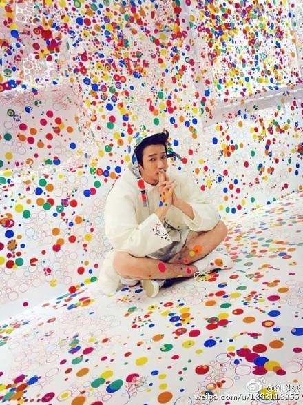 Jasper Liu / Liu Yihao China Actor