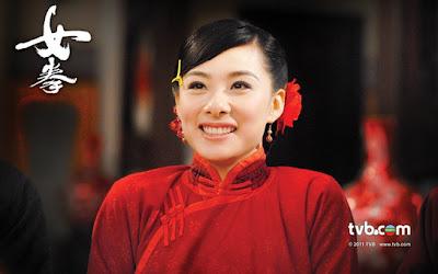 Grace Under Fire Liu Xuan