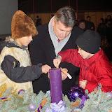 20131222_4.adventi gyertyagyújtás
