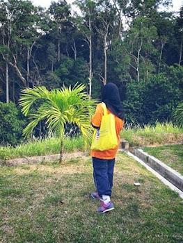 Ke Kuala Lipis ke kita
