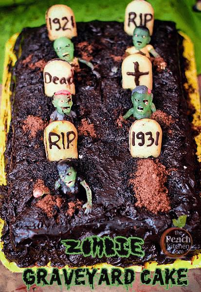 Zombie Apocalypse Halloween Party