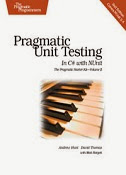 Pragmatic Unit Testing in C# with NUnit, 2nd Edition