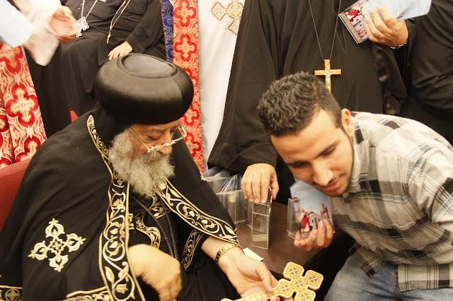 H.H Pope Tawadros II Visit (4th Album) - _MG_1033.JPG