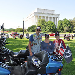2018 Midway Route - Day 11 - Washington DC