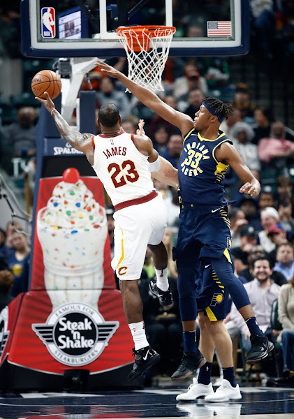 LeBron Digs Deep Into Collection with Nike Zoom Soldier III in Cavs Loss