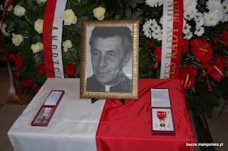 Pogrzeb śp. ks. Ignacego Piwowarskiego