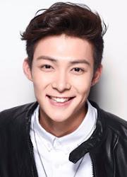 Zhang Mingen China Actor