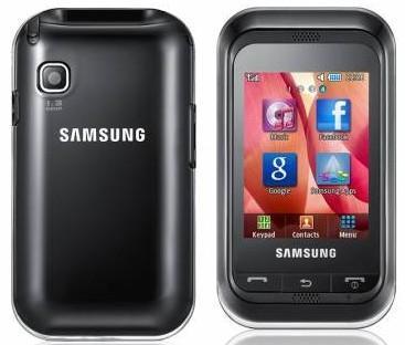Harga Samsung Champ C3303K