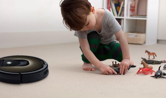 Allergy Vacuum Cleaner