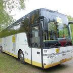 Vanhool van Oad Reizen bus 656