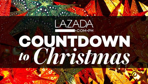 [YAML: gp_cover_alt] Lazada Philippines