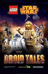 Lego Star Wars: Droid Tales Season 1