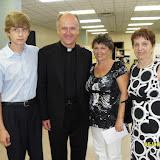 9052010DziekczynnaMszaSwZArcybiskupemGregory