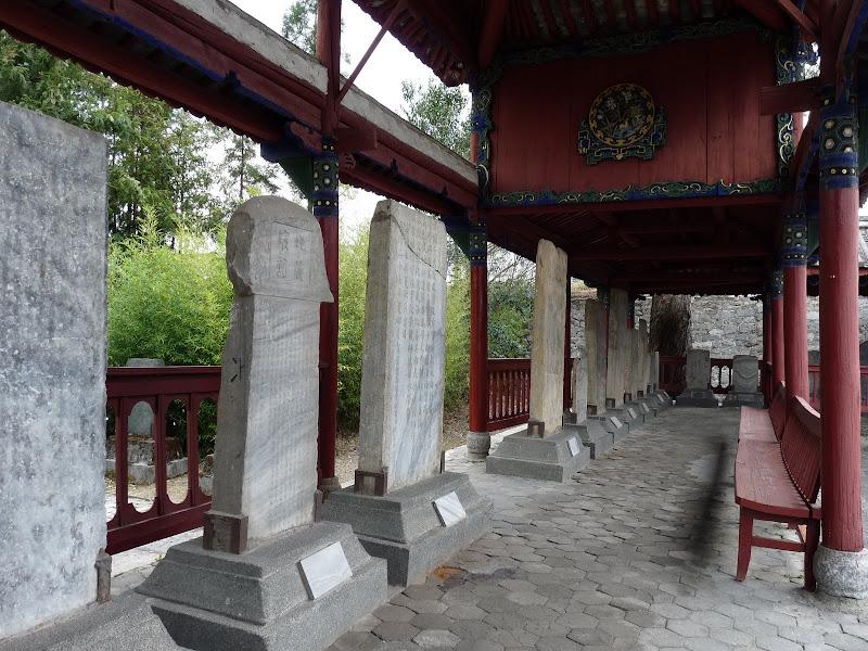 CHINE .Yunnan DALI 2 - P1170459.JPG