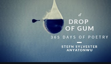 A Drop Of Gum