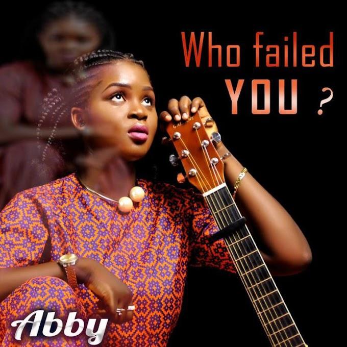 [Video & Audio] Abby – Who Failed You?