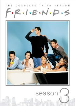 Friends - 3ª Temporada (1996 - 1997)
