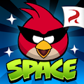 Angry Birds Space - ícone