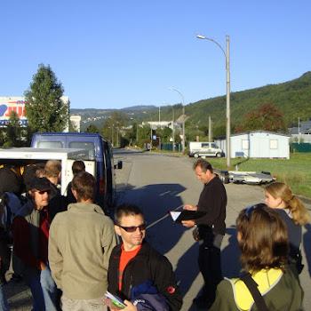 Clubausflug Glecksteinhütte 2009