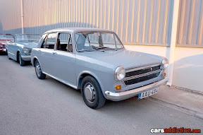 Morris 1300
