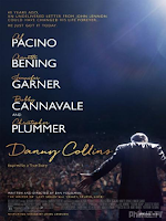 Huyền Thoại Danny Collins ( Tìm Lại Âm Nhạc)