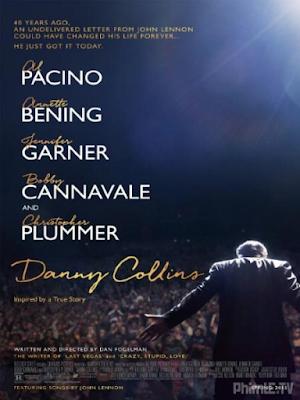 Phim Huyền Thoại Danny Collins ( Tìm Lại Âm Nhạc) - Danny Collins (2015)