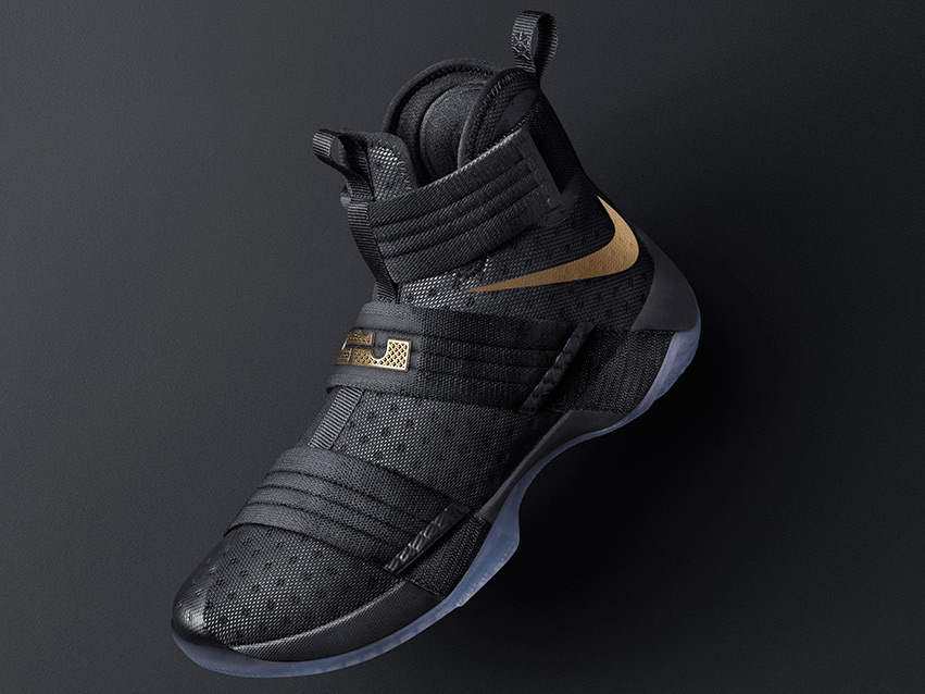 b81ad419bdb4 The Championship LeBron Soldier 10 Drops on June 21st ...